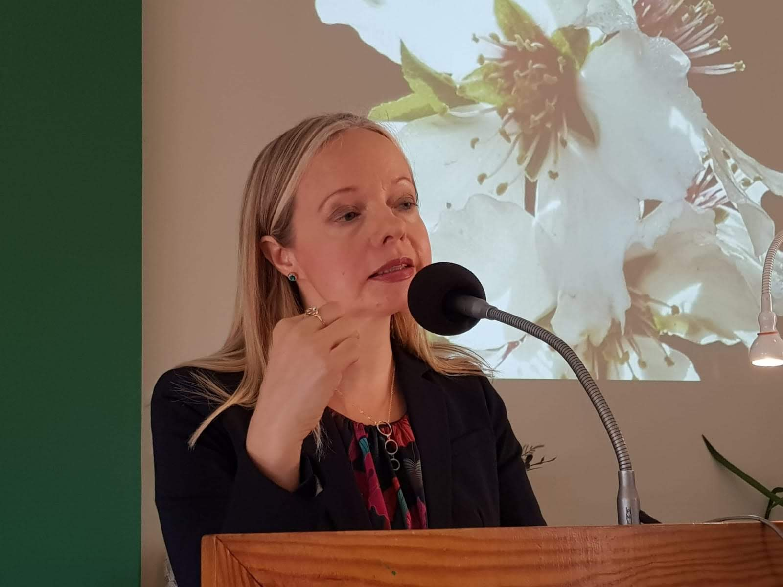 Susanna Kokkonen